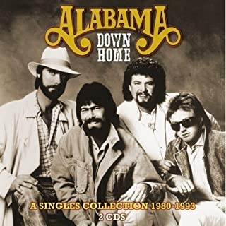 Down Home-a Singles Collection 1980-93