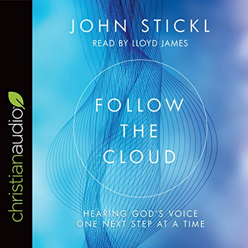 Follow the Cloud audiobook cover art