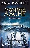 Novemberasche: Kriminalroman