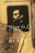 richard and isabel burton