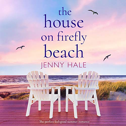 The House on Firefly Beach  By  cover art