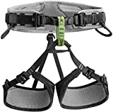 PETZL - CALIDRIS, Comfortable and Ventilated Harness, Size 1