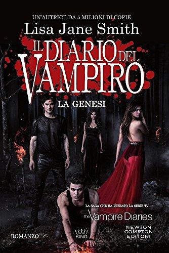 La genesi. Il diario del vampiro