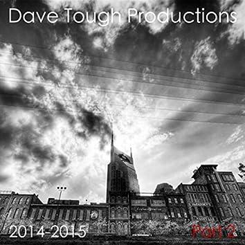 2014-2015 Songs, Pt. 2
