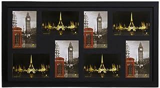 Painel, Multifotos Fotos Pop 8 Fotos 10x15 Preto