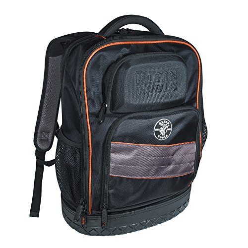 Klein Tools 55456BPL Tradesman Pro Tech Rugzak Tech Rugzak 2.0 Tech Backpack 2.0
