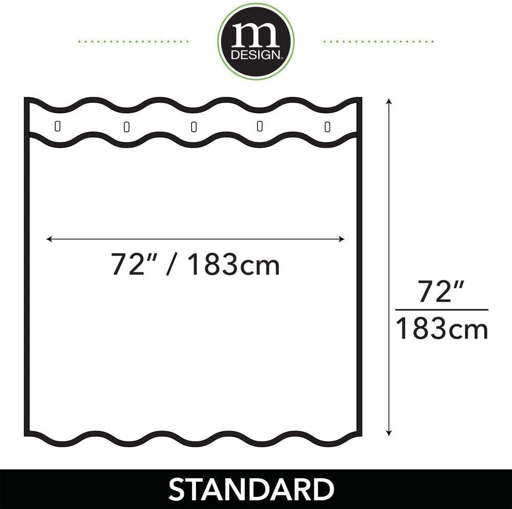 PEVA Shower Curtain Liner for Bathroom Shower and Tub leg energy Fashion Mold//Mildew Resistant No Odor Chlorine Free 54 x 78 3 Gauge STALL Sized Waterproof FrostTake a Bath 2 Pack