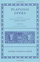 Platonis Opera (Oxford Classical Texts)