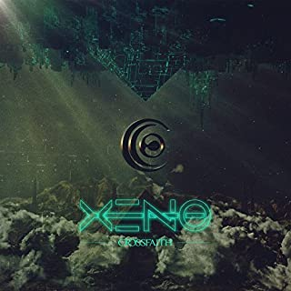 XENO by Crossfaith (2015-05-03)