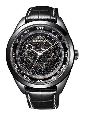 シチズン カンパノラ 腕時計 コスモサイン【Cosmosign】 限定モデル CITIZEN CAMAPANOLA AO4014-09E