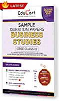 Educart CBSE Class 12 Business Studies Sample Question Papers 2021 (As Per 9th Oct CBSE Sample Paper)
