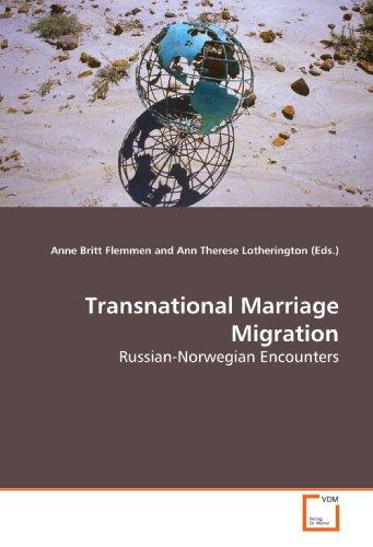 Flemmen, A: Transnational Marriage Migration