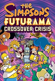 Best the simpsons futurama crossover crisis Reviews