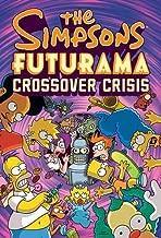 Best futurama simpsons crossover comic Reviews