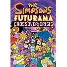 The Simpsons Futurama Crossover Crisis