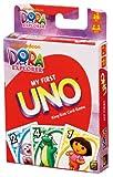 Juegos Mattel R2825 - Uno Dora