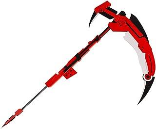 rwby ruby scythe