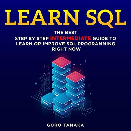 Learn SQL (Intermediate) cover art