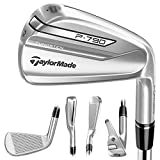 TaylorMade P790 Individual Iron 2018 Right AW True Temper Dynamic Gold 105 Steel Regular