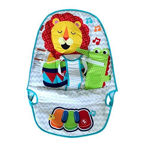 Learn More About Replacement Seat Pad/Cushion / Cover for Fisher-Price Kick 'n Play Musical Bouncer ...