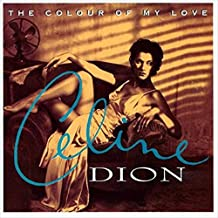 Color Of My Love (Gold Series)