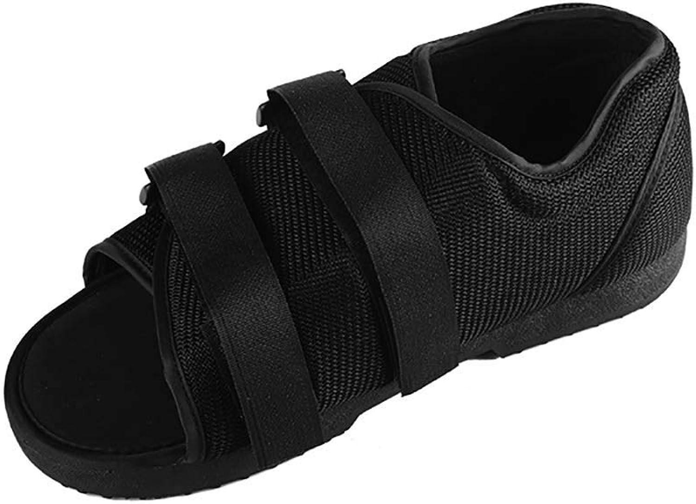 Medical PostOp Sprains Stabiliser shoes for Joint Fracture