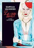 La Cage Doree Livre Audio - La Vengeance d'une femme est douce et impitoyable