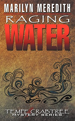 Book: Raging Water by Marilyn Meredith