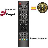 Mando a distancia Especifico para Television Tv SAT DTT HIFI ENGEL - Reemplazo