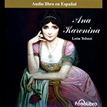 Ana Karenina (Spanish Edition)