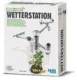 Unbekannt Green Science-Wetterstation -