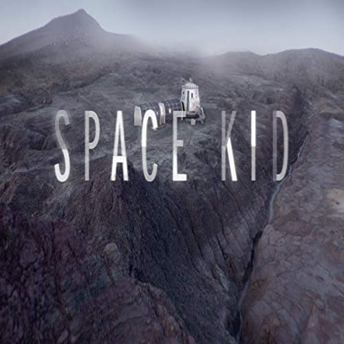 Persil Space Kid Teaser