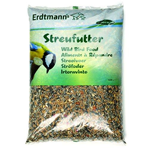 Erdtmanns Streufutter, 1er Pack (1 x 10 kg)