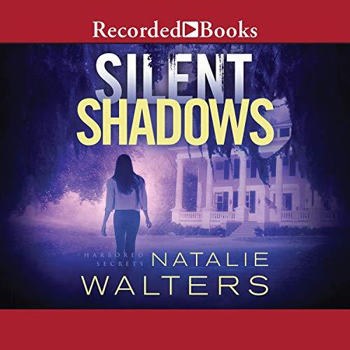 Silent Shadows audiobook cover art