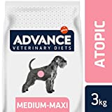 Zoom IMG-1 advance veterinary diets atopic con