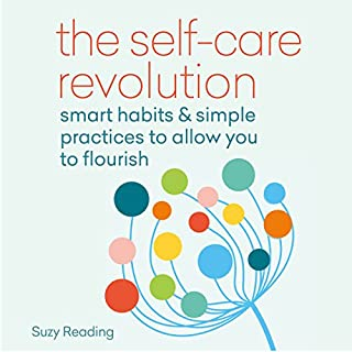 The Self-Care Revolution cover art