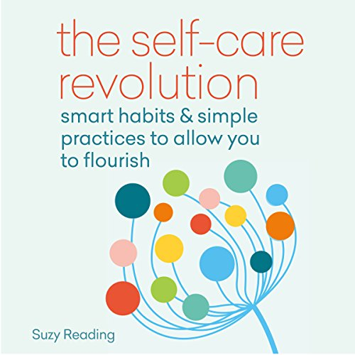 The Self-Care Revolution audiobook cover art