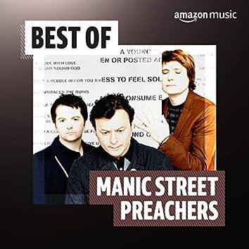 Best of Manic Street Preachers