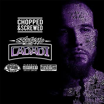 Ladadi (Chopped & Screwed) - EP