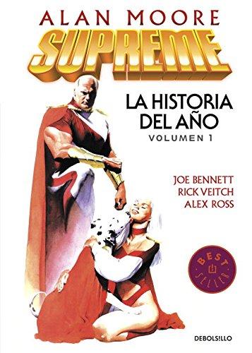 Download Supreme 1 La historia del ano / The Story of the Year 8499087582