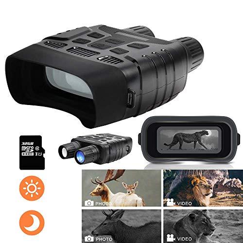 RLF LF HD Digital Nachtsichtgerät Nachtsicht Fernglas Infrarot Wasserdichtes 2.31