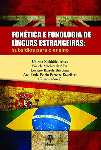 Fonética e Fonologia de Línguas Estrangeiras