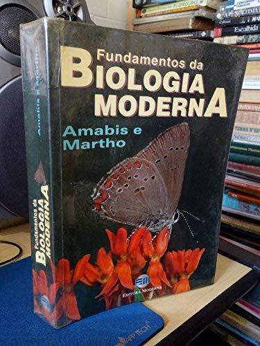 Fundamentos da Biologia Moderna