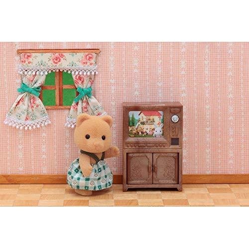 Sylvanian Families Mini muñecas y Accesorios, Multicolor (EPOCH 5143)