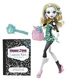 Monster High Doll - Lagoona Blue