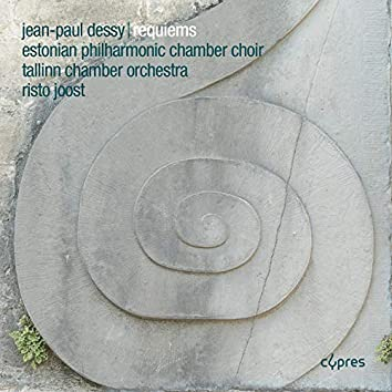 Jean-Paul Dessy: Requiems