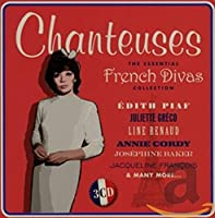 THE ESSENTIAL FRENCH DIVAS COLLECTION (IMPORT)