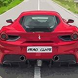 Ferrari Dembow (Me voy a comprar un Ferrari) [Explicit]