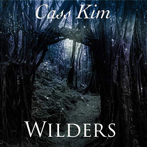 Wilders audiobook cover art