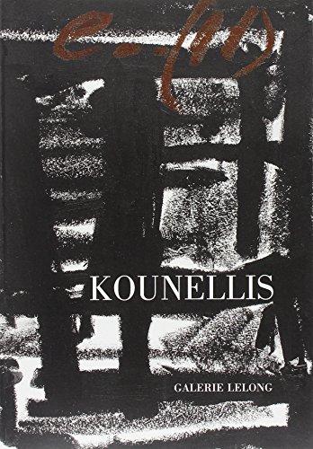 Repères, numéro 118 : Kounellis